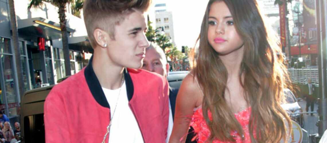 Justin Bieber veut reconquérir Selena Gomez