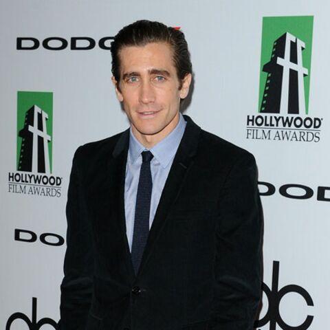 Jake Gyllenhaal transporté en urgence à l'hôpital