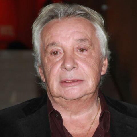 Michel Sardou annule les dernières dates de sa tournée
