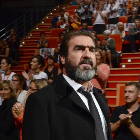 Eric Cantona: «La France est multiculturelle depuis toujours»