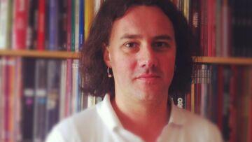 Guillaume B. Decherf, journaliste des Inrocks tué au Bataclan
