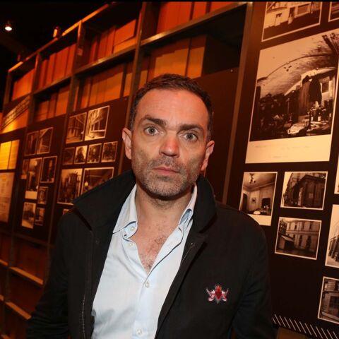 Yann Moix: «Nous avons le droit d'avoir peur, ce n'est pas une défaite»