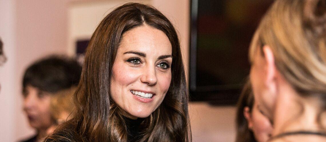 """Kate Middleton au sujet de Meghan Markle: """"Elle semble être un vrai bijou"""""""