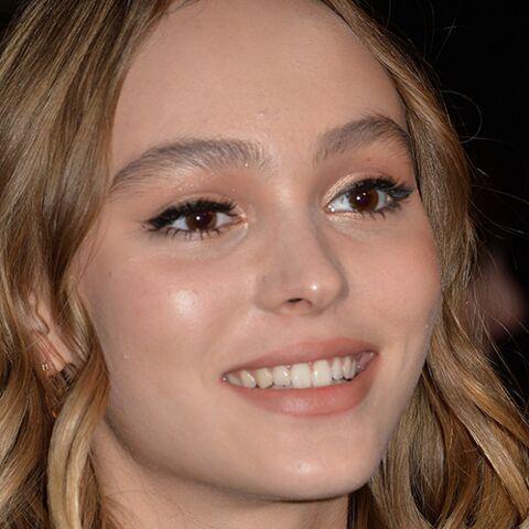 Lily-Rose Depp, pré-sélectionnée pour le César du Meilleur espoir féminin