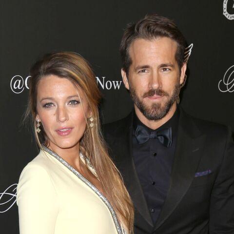 Ryan Reynolds est tombé amoureux de Blake Lively après lui avoir fait l'amour