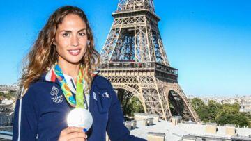 Elodie Clouvel: la championne de pentathlon confie ses secrets de beauté