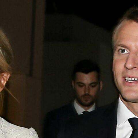 Comment Brigitte et Emmanuel Macron parviennent à garder du temps pour eux