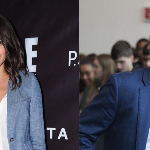 Le prince Harry et Meghan Markle à la noce: le couple invité au mariage de Serena Williams