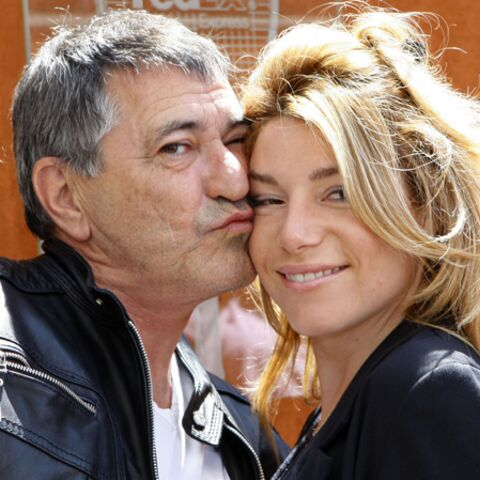 Lola et Jean-Marie Bigard «Nos enfants sont comme nous: exigeants et impatients!»