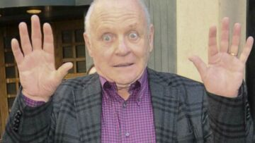 Anthony Hopkins avoue être un fan de Breaking Bad