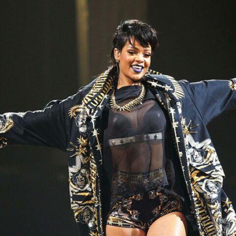 Rihanna justicière de Twitter