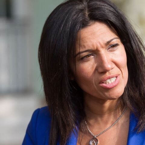 Samia Ghali: des bidonvilles au Sénat