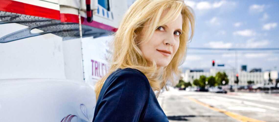 Sylvie Vartan «Les épreuves m'ont rendue plus forte»