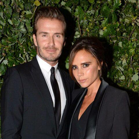 Victoria et David Beckham, plus amoureux que jamais?