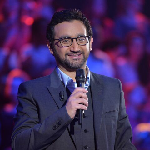 Photo – Cyril Hanouna dévoile le futur plateau de TPMP