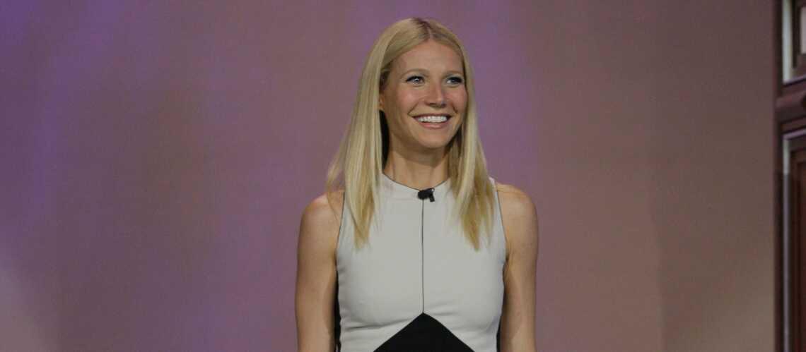 Gwyneth Paltrow bientôt remariée? Ce que sa voyante en dit…