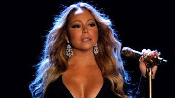 VIDEO – Mariah Carey : la diva rate complètement sa performance du Nouvel An à Times Square