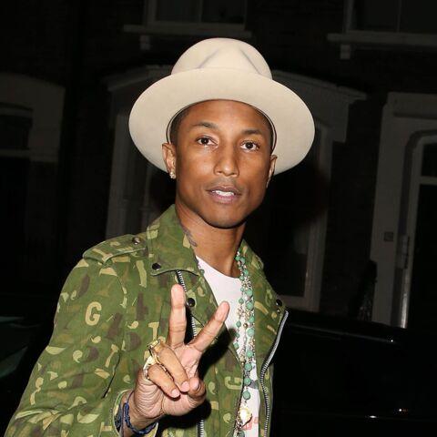 Pharrell Williams prêt pour un duo avec One Direction
