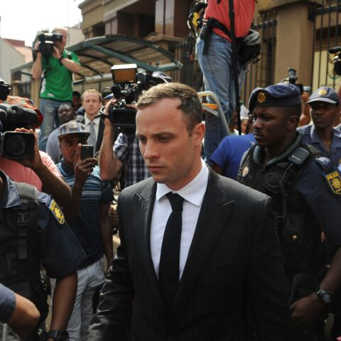 Oscar Pistorius: bientôt fixé sur sa demande de libération
