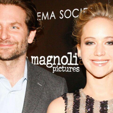Jennifer Lawrence peut compter sur Bradley Cooper…