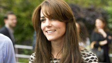 Princesse Kate: tea time avec ses ouvriers