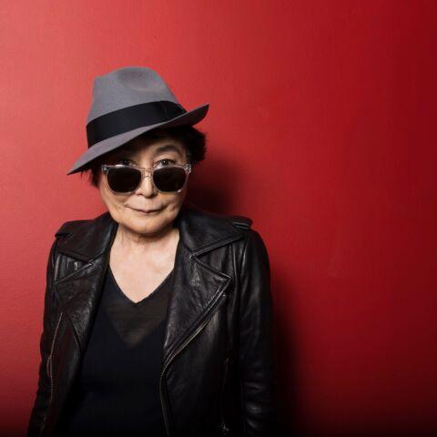 Yoko Ono, l'assassin de John Lennon la hante