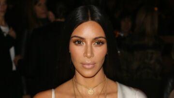 Kim Kardashian: les caméras de surveillance ont parlé