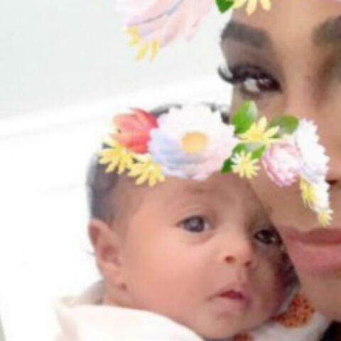 PHOTOS – Serena Williams, gaga de sa petite fille, Dita Von Teese ultra sexy, Louis Sarkozy fou amoureux… Hot, insolite ou drôle, la semaine des stars en images