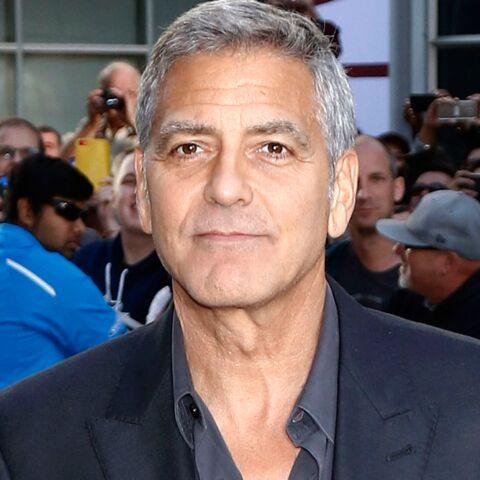 Affaire Harvey Weinstein: George Clooney accusé de «complicité de harcèlement sexuel»