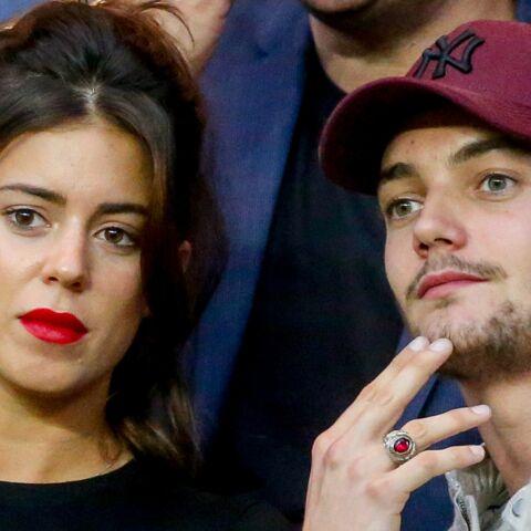 PHOTOS – Louis Sarkozy, heureux à New York avec sa petite amie et sa mère Cécilia Attias