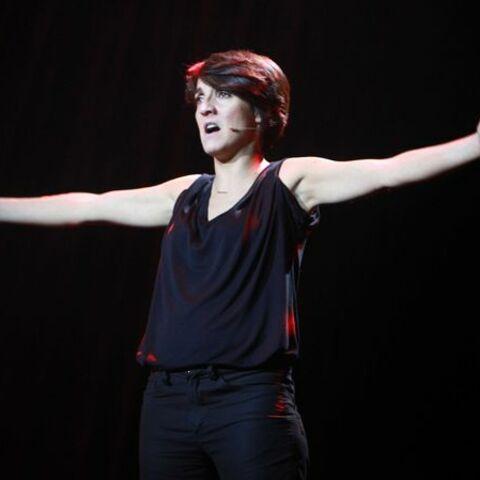 Florence Foresti: «Je n'ai pas envie d'être en décalage avec mon âge comme Madonna»