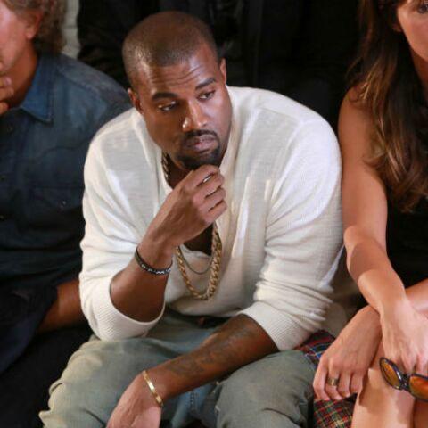 Kanye West rattrapé par la justice