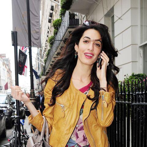 Amal Alamuddin, les goûts luxueux de la future madame Clooney