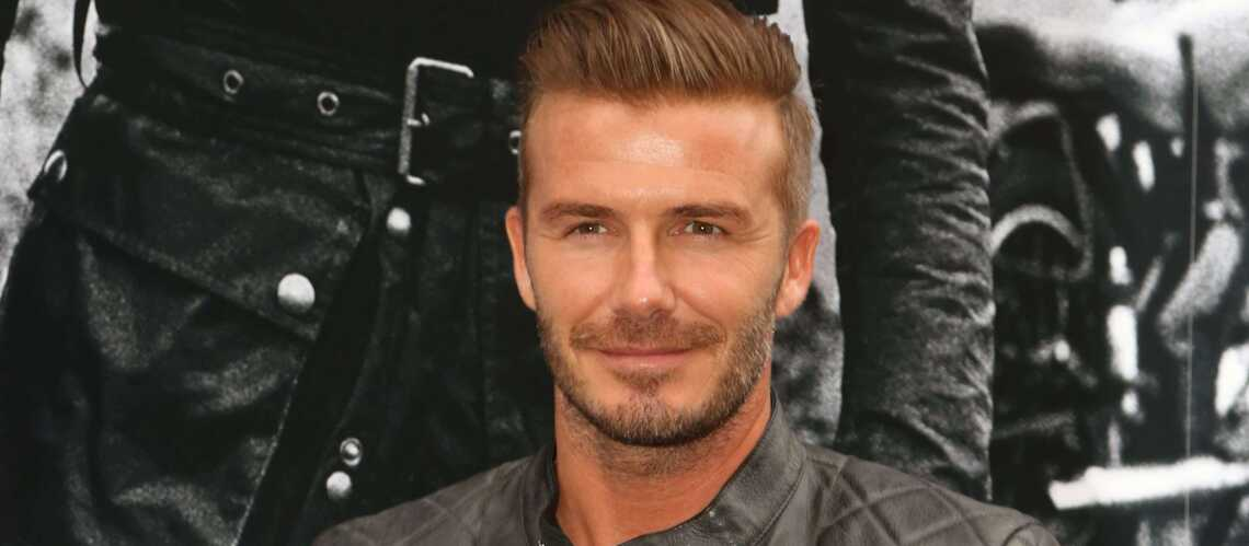 David Beckham a Jay Z dans la peau