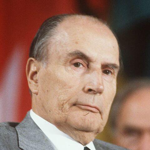 Le fils caché de François Mitterrand entretient le mystère