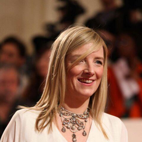 Sarah Burton: «J'ai adoré réaliser la robe de la duchesse de Cambridge»