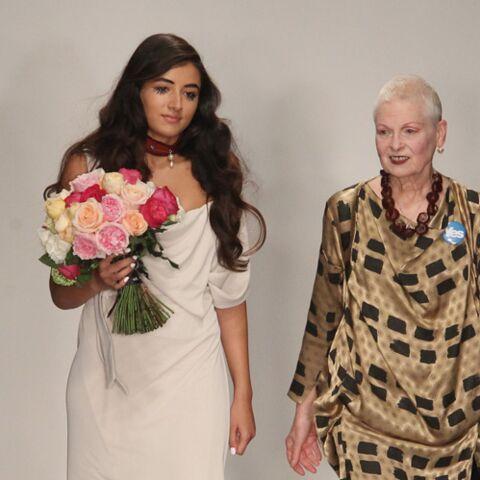 Fashion Week de Londres – Vivienne Westwood soutient l'Écosse