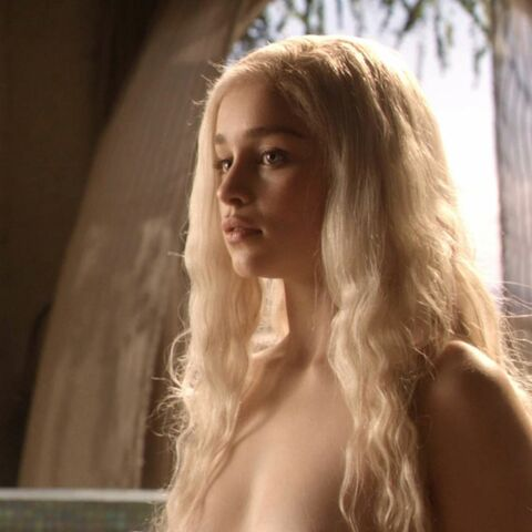Game of Thrones: Emilia Clarke refuse le nu