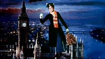 Mary Poppins, bientôt de retour
