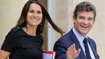 Arnaud Montebourg et Aurélie Filippetti: un couple à l'assaut du pouvoir