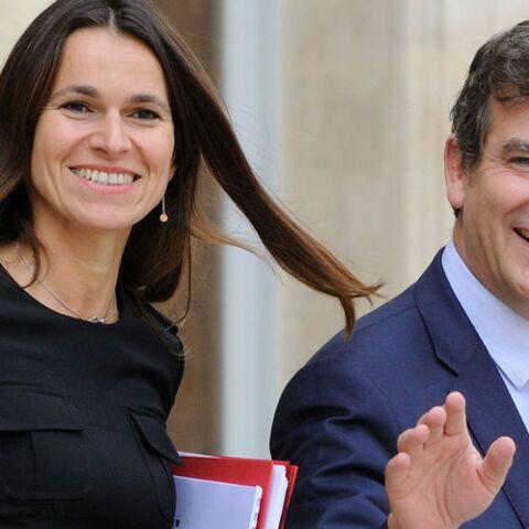 Aurélie Filippetti et Arnaud Montebourg: l'amour plus fort que la politique?