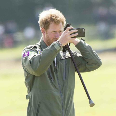 Prince Harry: la barbe, c'est son anniversaire