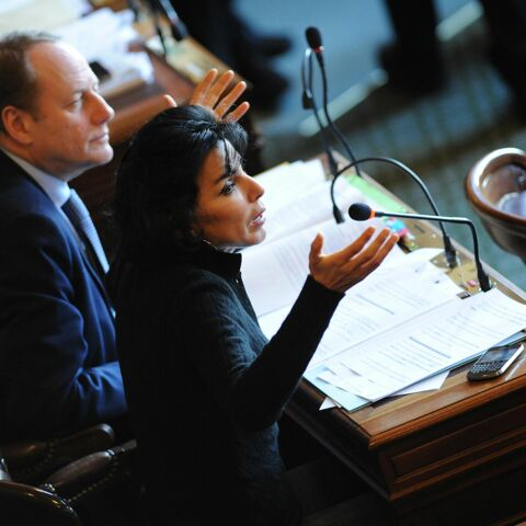 Rachida Dati en guerre ouverte avec NKM