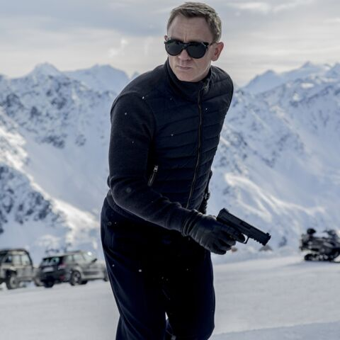 Spectre sera le plus long des James Bond