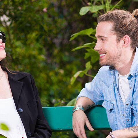 Entretien croisé: Isabelle Adjani et Julien Doré nous parlent d'amour