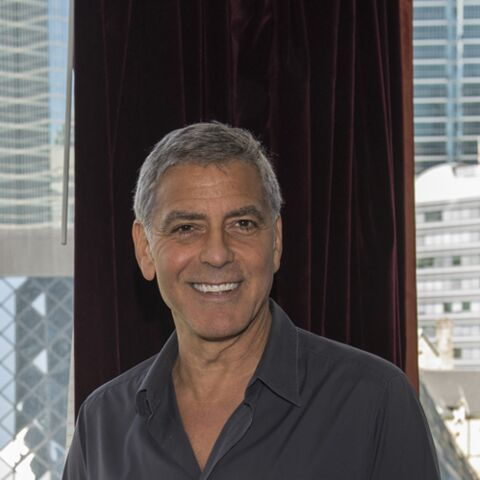 Epuisé par ses jumeaux, George Clooney confie qu'il «fond en larmes» plusieurs fois par jour