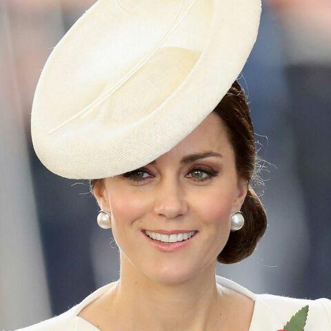 Voici ce que Kate Middleton devrait porter au mariage de Meghan Markle et du prince Harry