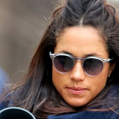 Pourquoi poster une photo de Meghan Markle, la chérie du prince Harry, est devenu impossible