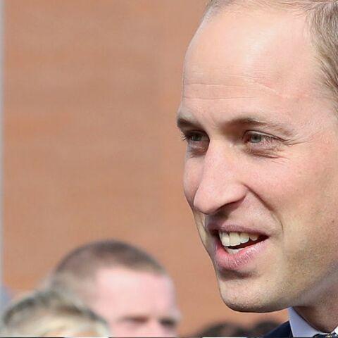 Le prince William donne des nouvelles de Kate et reçoit un avocat pour ses nausées