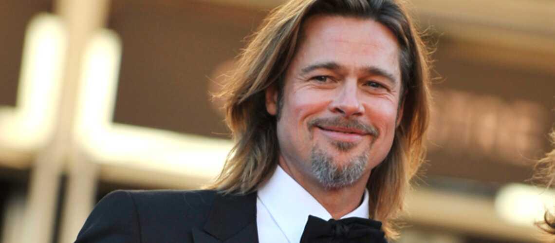 Brad Pitt snobe Rio par solidarité avec les Brésiliens